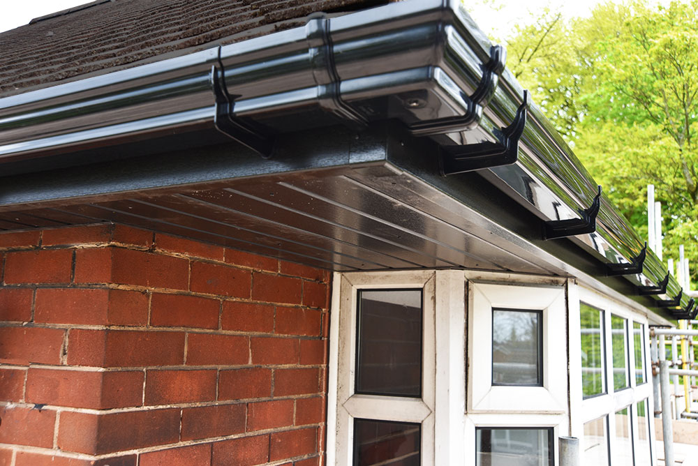 roofing serice preston gutter and facias