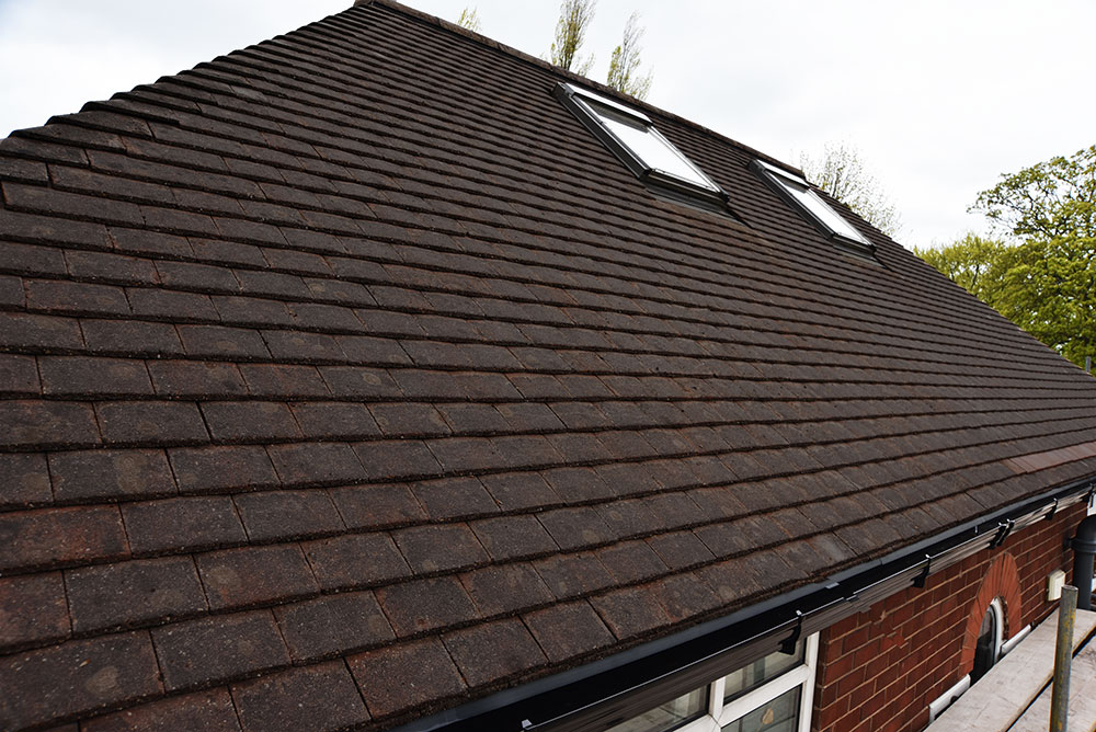 roofing services preston